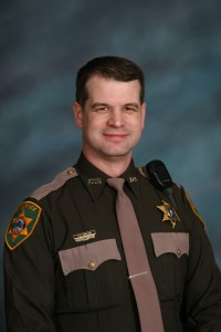 Peter Garland, a Klickitat County Sheriff's Deputy, was killed in an on duty traffic crash on July 18th, 2007