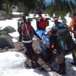 Search & Rescue Training