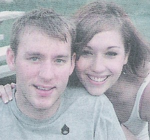 Christian & Melissa Bagge
