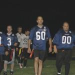 Nick Deleon, Andrew Davis, Jeff Kienlen and Curt Harth