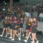 We Love The T-Dub Cheerleaders!