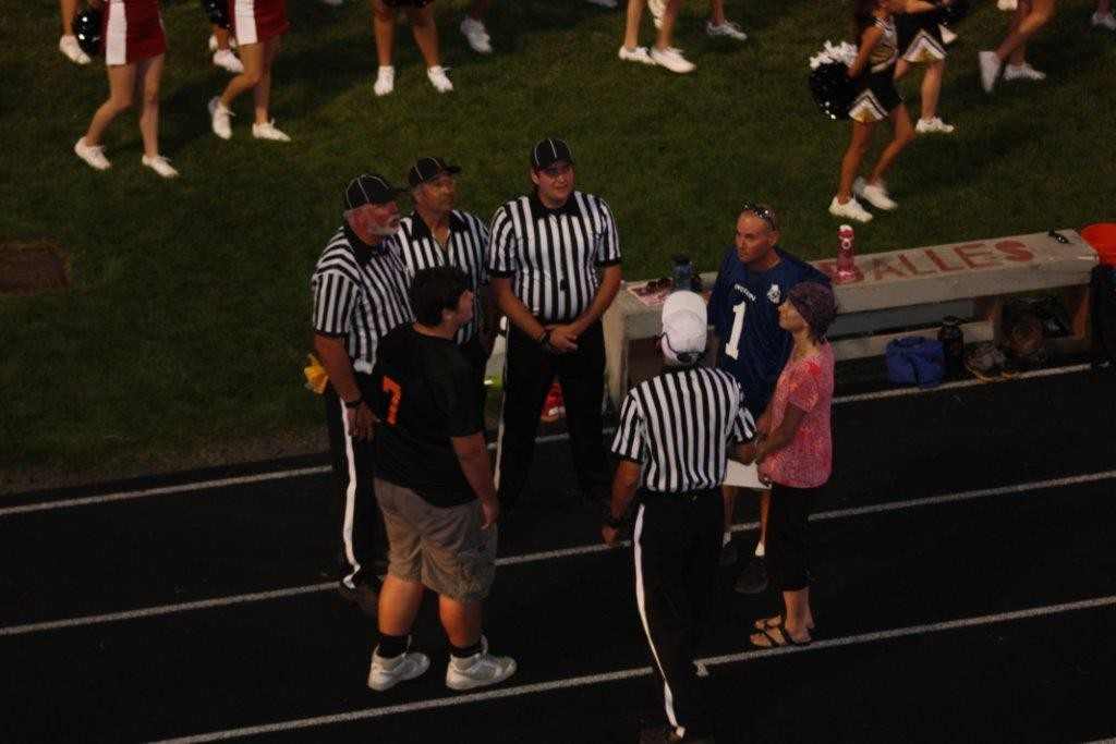 The Coin Toss