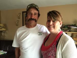 Rick & Tana Slawson