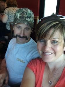 Rick & Tana