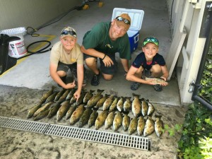 A good day fishing 2